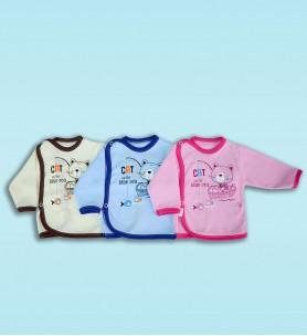 Koszulka niemowlęca 56 - 68 Kolekcja Cat