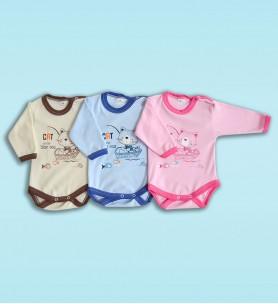 Body niemowlęce 56 - 86 cm Kolekcja Cat