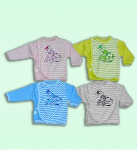 Koszulka niemowlęca Kolekcja Dragon