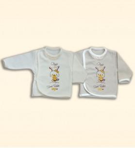 Koszulka niemowlęca  Kolekcja ECO Rabbit