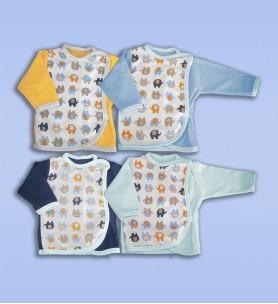 Koszulka niemowlęca  Kolekcja Elephant Boy