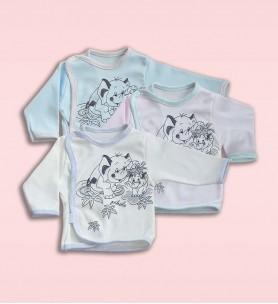 Koszulka niemowlęca  Kolekcja Friends