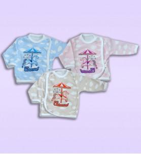 Koszulka niemowleca  Kolekcja Karuzela