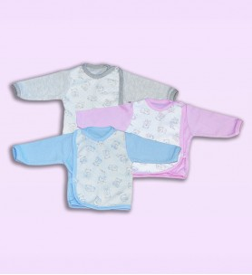 Koszulka niemowleca  Kolekcja Little Bears
