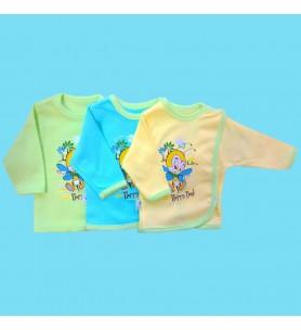 Koszulka niemowlęca - Kolekcja Pszczółka