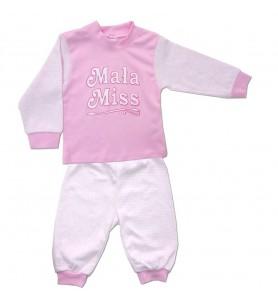 Piżamka niemowlęca Miss  74 - 86