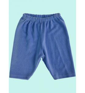 Spodnie welurowe 68-86 cm